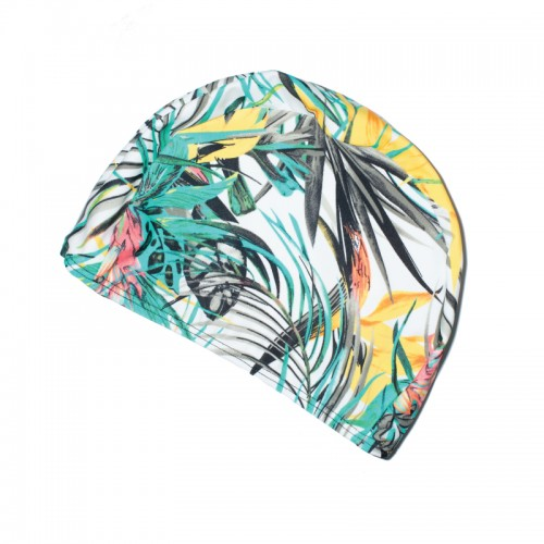TROPICAL SWIM CAPS