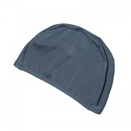 DARK GREY SWIM CAP