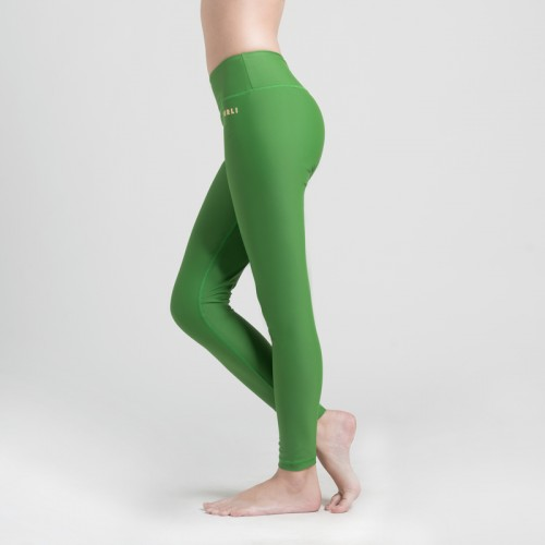 ONLINE LIME SWIM LEGGINGS