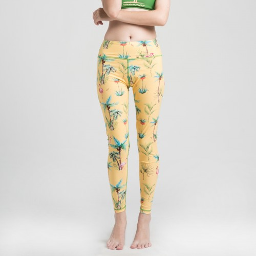 GALAPAGOS SWIM LEGGINGS