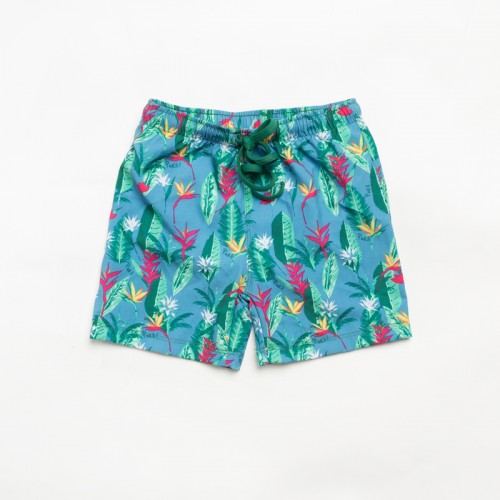 CORON BOY'S SWIM TRUNKS