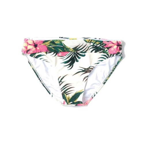HAPPY BLOOMER DOUBLE LOW WAISTED BOTTOM